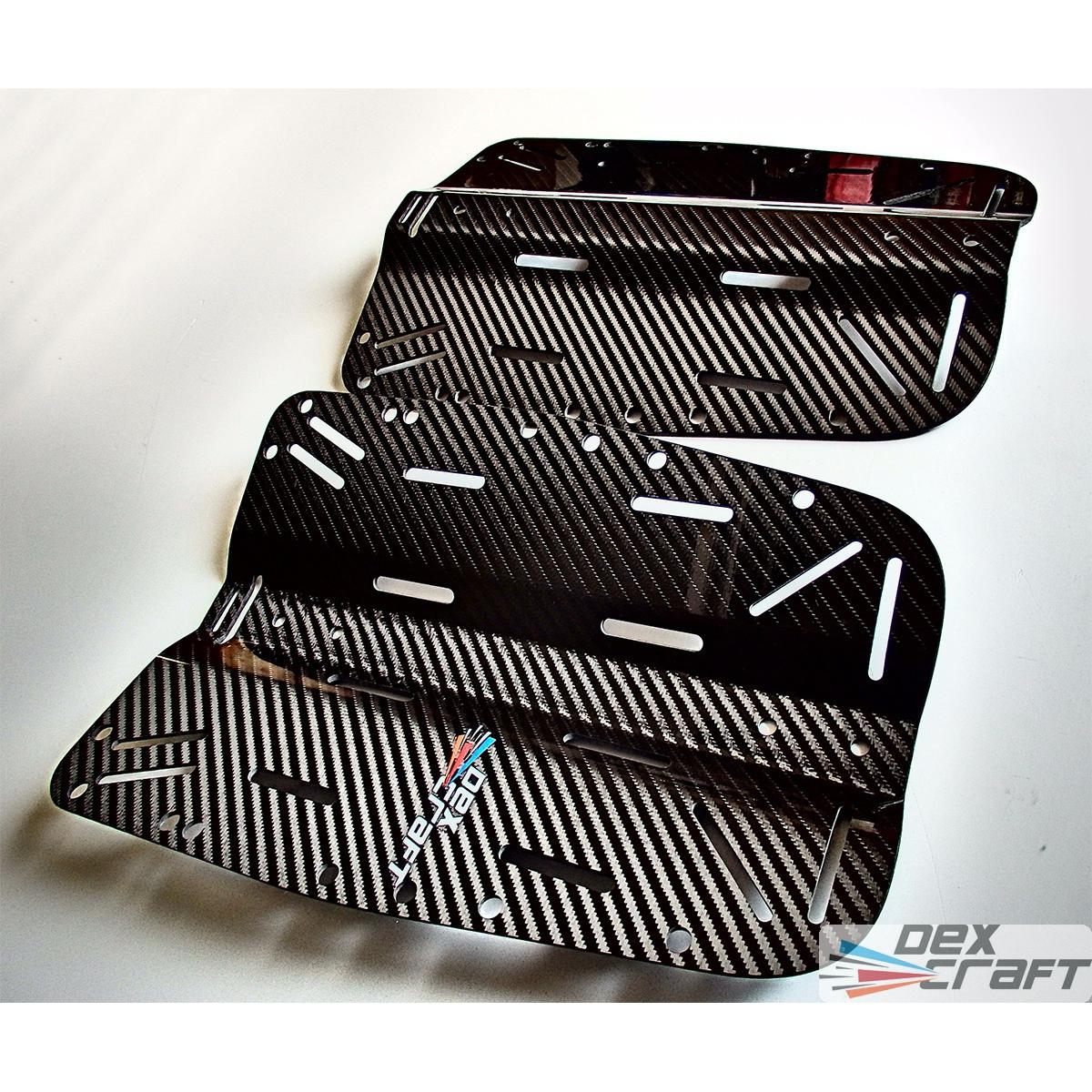 cutting carbon fiber parts, cutting carbon fiber sheets